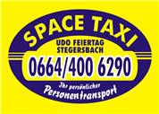 Udo Feiertag - Space Taxi