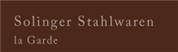 Stefan La Garde - Solinger Stahlwaren la Garde