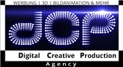 Digital Creative Production Simplicissimus e.U. -  DCP Agency / Die 3D Werbeagentur in Wien