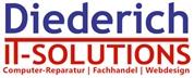 Diederich IT-SOLUTIONS e.U. - Professionelle IT-Betreuung