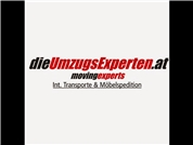 Die Umzugsexperten Moving Experts e.U. -  Die Umzugsexperten
