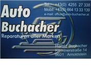 Harald Buchacher - Auto Buchacher