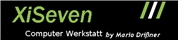 Mario Drißner -  XiSeven Computer Werkstatt