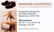 Manfred Schönholz