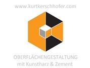Kurt Kerschhofer - Kerschhofer Oberflächengestaltung
