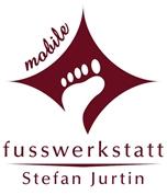 Stefan Karl Jurtin -  fusswerkstatt