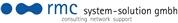 RMC system-solution GmbH -  IT-Dienstleistungen & Handel