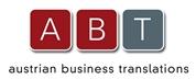 a.b.t. Übersetzungen und Dolmetscher KG -  a.b.t. austrian business translations