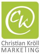 Christian Anton Helmut Kröll - Online Marketing - Mediengestaltung - Marketing Konzeption