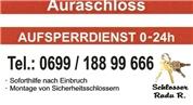 Auraschloss - Aufsperrdienst e.U. - Auraschloss - Aufsperrdienst e.U.