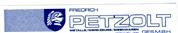 Friedrich Petzolt Gesellschaft m.b.H. - Groß- und Einzelhandel mit Metallen, Werkzeugen und Eisenwaren