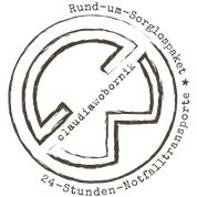 Claudia Wobornik -  Pferdetransporte, Notfall-Transporte