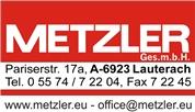 Metzler Gesellschaft m.b.H.