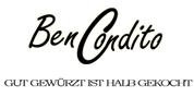 Wolfgang Friedl - BenCondito -  Gut gewürzt