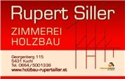 Rupert Siller