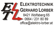 Gerhard Lorber - Elektrotechnik