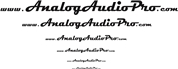 Karl Arthur Wienand -  Analog Audio Pro
