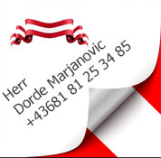 Đorđe Marjanović -  Austrian Unternehmen & Rock Star Coach