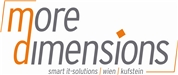 more dimensions GmbH