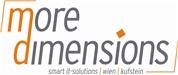more dimensions GmbH