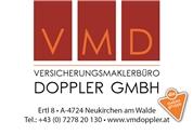 VMD Versicherungsmaklerbüro Doppler GmbH - Versicherungsmaklerbüro Neukirchen am Walde