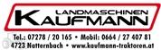 Kaufmann Alois GmbH