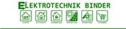 Binder ETB Elektrotechnik GmbH - Firmensitz Wolfau