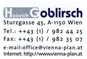 Heinrich Goblirsch e.U.
