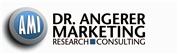 DR. ANGERER MARKETING KG - Marktforschung & Unternehmensberatung