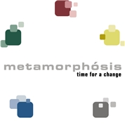 Ursula Scarimbolo-Savera - metamorphósis - time for a change