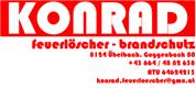 Norbert Konrad -  Konrad - Feuerlöscher - Brandsschutz