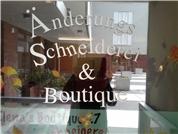 Ileana Mema Trif - Anderungsschneiderei &Boutique