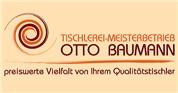 Otto Baumann -  TISCHLER MEISTERBETRIEB