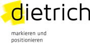 Markus Dietrich - Markenstrategie, markieren und positionieren