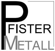 Martin Richard Pfister -  Pfister Metall