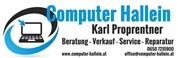 Karl Proprentner - Computer Hallein