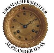 Alexander Haas -  Uhrmacher