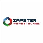 Zapster Werbetechnik e.U. -  Zapster Werbetechnik