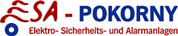 ESA-Pokorny KG - Elektro- Sicherheits- und Alarmanlagen