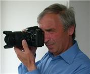 Erwin Pramhofer -  Pressefotograf