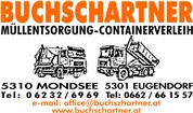 Buchschartner Entsorgung GmbH - Buchschartner Entsorgung GmbH