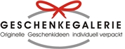 Geschenkegalerie Weingerl GmbH -  Originelle Geschenkideen individuell verpackt