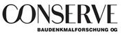 conserve Baudenkmalforschung OG - Planungsbüro für hist. Bauforschung