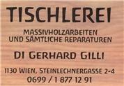 Dipl.-Ing. Gerhard Gilli