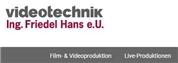 Videotechnik Ing. Friedel HANS e.U. - VIDEOTECHNIK-ING.FRIEDEL HANS e.U.
