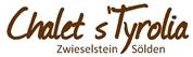 Bruno Resi - GenussLobbyist GmbH - Chalet s'Tyrolia - Sölden/Zwieselstein