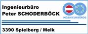 Dipl.-Ing. (FH) Peter Schoderböck, MSc - Ingenieurbüro Ing. DI(FH) Peter Schoderböck, MSc