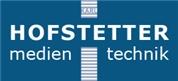 Ing. Karl Hofstetter - Karl Hofstetter medientechnik
