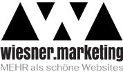 wiesner.marketing e.U. -  Büro für Marketing & Werbung