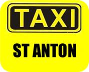 Ovidiu Gheorghe Demeter -  Taxi Anton